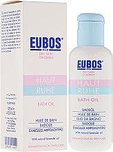 Voňavky, Parfémy, kozmetika Detský telový olej - Eubos Med Dry Skin Children Calm Skin Bath Oil