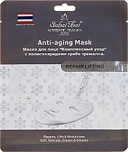 Voňavky, Parfémy, kozmetika Maska proti starnutiu pre tvár s tremelou - Sabai Thai Mask