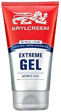 Voňavky, Parfémy, kozmetika Gél na vlasy s extra sinou fixáciou - Brylcreem Gel Extreme