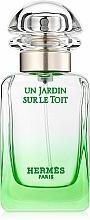 Voňavky, Parfémy, kozmetika Hermes Un Jardin sur le Toit - Toaletná voda