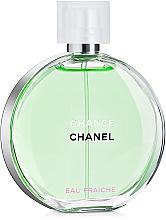 Voňavky, Parfémy, kozmetika Chanel Chance Eau Fraiche - Toaletná voda