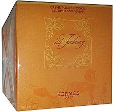 Voňavky, Parfémy, kozmetika Hermes 24 Faubourg - Parfumovaný krém na telo