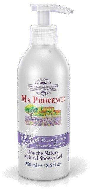 Sprchový gél levanduľa - Ma Provence Shower Gel Lavender