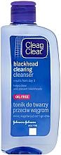 Voňavky, Parfémy, kozmetika Mlieko na čistenie pokožky čiernych škvŕn - Clean & Clear Blackhead Clearing Daily Lotion