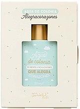Voňavky, Parfémy, kozmetika Mr. Wonderful Alegracorazones - Kolínska voda