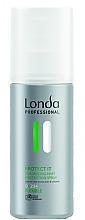 Voňavky, Parfémy, kozmetika Lotion na ochranu pred teplom na dodanie objemu - Londa Professional Volumizing Heat Protection Spray Protect It