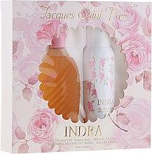 Voňavky, Parfémy, kozmetika Urlic De Varens Indra - Sada (edp/100ml+deo/125ml)