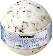 Voňavky, Parfémy, kozmetika Šumivá kúpeľová bomba - Oh!Tomi Cosmic Bomb Mermaid's Star