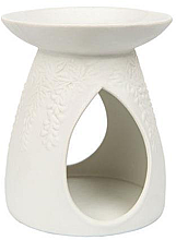 Voňavky, Parfémy, kozmetika Aromatická lampa - Yankee Candle Wax Burner White Vine