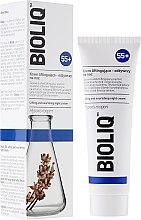 Voňavky, Parfémy, kozmetika Nočný výživný krém s liftingovým efektom - Bioliq 55+ Lifting And Nourishing Night Cream