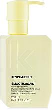 Voňavky, Parfémy, kozmetika Bezoplachová stylingová starostlivosť na vyhladenie a kontrolu - Kevin Murphy Smooth.Again Anti-Frizz Treatment