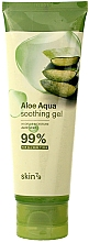 Voňavky, Parfémy, kozmetika Multifunkčný gél - Skin79 Aloe Aqua Soothing Gel (v tube)
