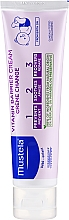 Voňavky, Parfémy, kozmetika Ochranný krém pod plienku - Mustela Bebe Vitamin Barrier Cream