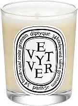 Voňavky, Parfémy, kozmetika Aromatická sviečka - Diptyque Vetyver Candle