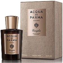 Voňavky, Parfémy, kozmetika Acqua Di Parma Colonia Vaniglia - Kolínska voda