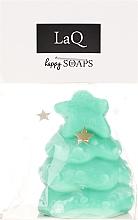 """Voňavky, Parfémy, kozmetika Prírodné ručne vyrábané mydlo """"Jedlička"""" s vôňou kivi - LaQ Happy Soaps"""