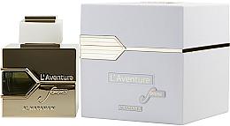 Voňavky, Parfémy, kozmetika Al Haramain L'Aventure Femme - Parfumovaná voda