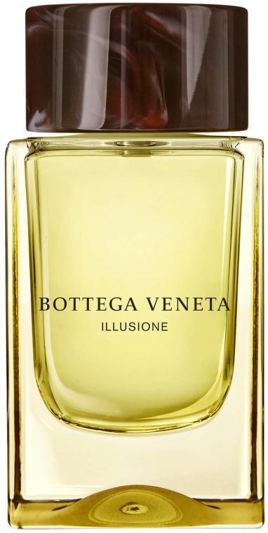 Bottega Veneta Illusione Pour Homme - Toaletná voda (tester s viečkom)