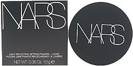 Voňavky, Parfémy, kozmetika Sypký fixačný púder - Nars Light Reflecting Loose Setting Powder