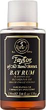 Voňavky, Parfémy, kozmetika Taylor of Old Bond Street Bay Rum - Lotion po holení