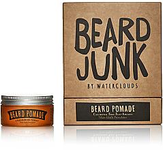 Voňavky, Parfémy, kozmetika Pomáda na bradu - Waterclouds Beard Junk Beard Pomade
