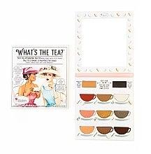 Voňavky, Parfémy, kozmetika Paleta očných tieňov - TheBalm Hot Tea