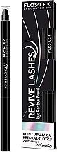 Voňavky, Parfémy, kozmetika Automatická ceruzka na očí s vitamínom E - Floslek Revive Lashes Eye Contour Pencil