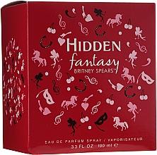 Voňavky, Parfémy, kozmetika Britney Spears Hidden Fantasy - Parfumovaná voda