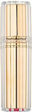 Voňavky, Parfémy, kozmetika Plniteľný flakón na parfum - Travalo Bijoux Gold Refillable Spray