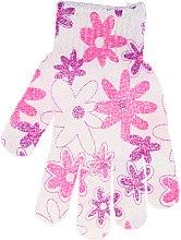 Voňavky, Parfémy, kozmetika Hubka-rukavica do kúpeľa, 30512, viacfarebná - Top Choice