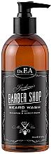 Voňavky, Parfémy, kozmetika Šampón a kondicionér 2 v 1 na bradu - Dr. EA Barber Shop Beard Wash 2 in1 Shampoo & Conditioner