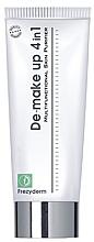 Voňavky, Parfémy, kozmetika Odličovacie mlieko - Frezyderm De-Make Up 4 in 1