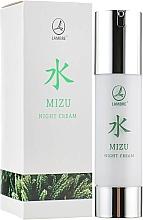 Voňavky, Parfémy, kozmetika Hydratačný nočný krém - Lambre Mizu Night Cream