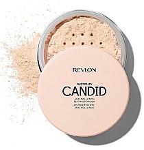 Voňavky, Parfémy, kozmetika Púder na tvár - Revlon Photoready Candid Anti-pollution Setting Powder