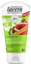 Voňavky, Parfémy, kozmetika Kondicionér pre normálne vlasy s biojablkovým extraktorom - Lavera Apfel Conditioner