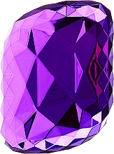 Voňavky, Parfémy, kozmetika Kefa na vlasy - Twish Spiky Hair Brush Model 4 Diamond Purple