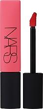 Voňavky, Parfémy, kozmetika Matný tekutý rúž - Nars Air Matte Lip Color