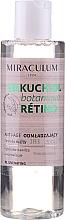 Voňavky, Parfémy, kozmetika Omladzujúce tonikum na tvár - Miraculum Bakuchiol Botanique Retino Tonic