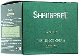 Voňavky, Parfémy, kozmetika Spevňujúci liftingový krém na tvár - Shangpree S Energy Resilience Cream