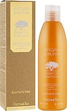 Voňavky, Parfémy, kozmetika Šampón s argánovým olejom - Farmavita Argan Sublime Shampoo