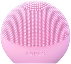 Voňavky, Parfémy, kozmetika Čistiaca kefa a masažný prístroj na tvár - Foreo Luna Play Smart 2 Tickle Me Pink