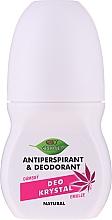 Voňavky, Parfémy, kozmetika Deodorant pre ženy - Bione Cosmetics Deodorant Pink