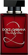 Voňavky, Parfémy, kozmetika Dolce&Gabbana The Only One 2 - Parfumovaná voda