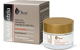 Voňavky, Parfémy, kozmetika Emulzia na tvár - Ava Laboratorium Ava Mustela Emulsion