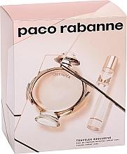 Voňavky, Parfémy, kozmetika Paco Rabanne Olympea - Sada (edp/80ml + edp/20ml)