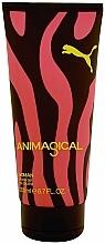 Voňavky, Parfémy, kozmetika Puma Animagical Woman - Sprchový gél