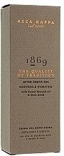 Voňavky, Parfémy, kozmetika Emulzia po holení - Acca Kappa 1869 After Shave Gel