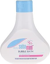Voňavky, Parfémy, kozmetika Pena do kúpeľa - Sebamed Baby Bubble Bath