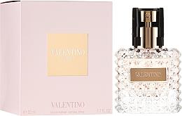 Voňavky, Parfémy, kozmetika Valentino Donna - Parfumovaná voda
