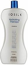 Voňavky, Parfémy, kozmetika Šampón pre hlboké hydratačné vlasy - BioSilk Hydrating Therapy Shampoo